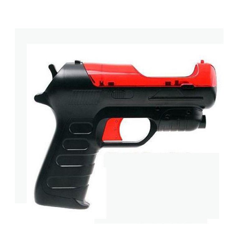 Ps3 Light Gun Controller: Light Gun Pistol Shooter PS Move Motion Controller For