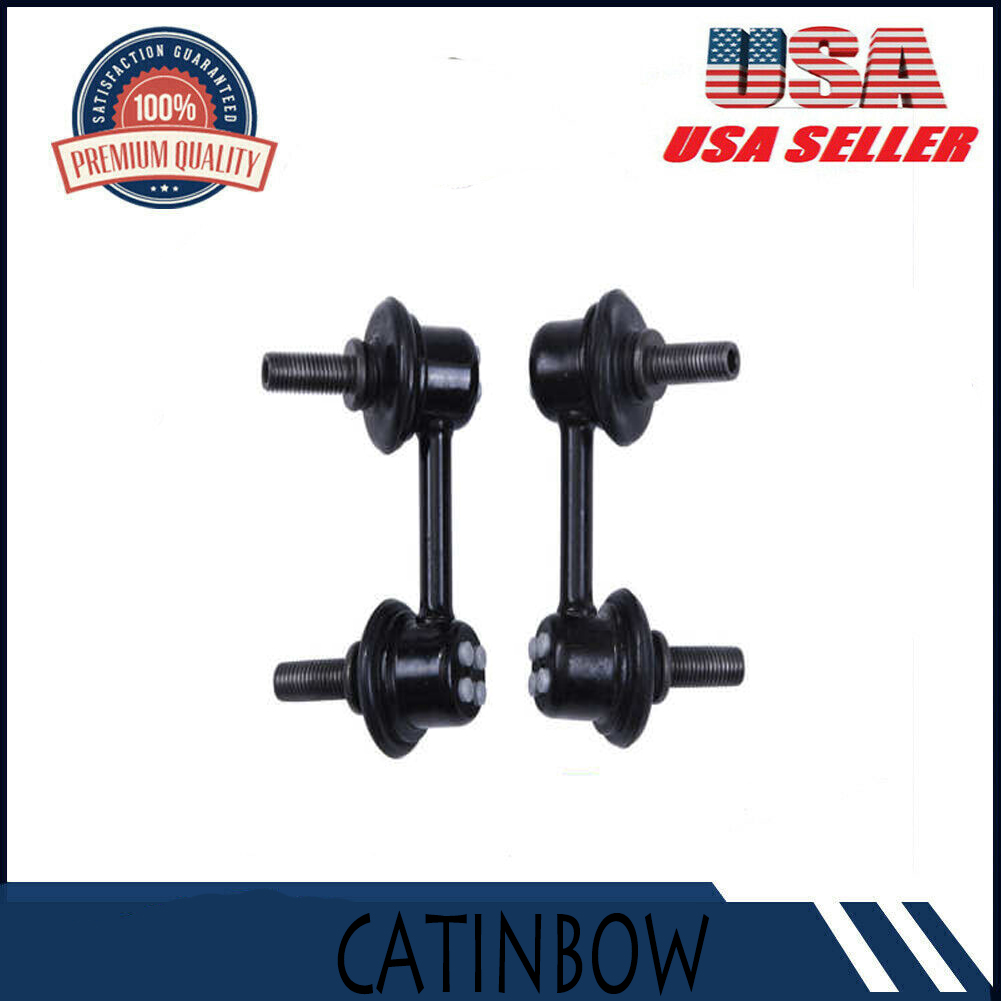 Sway Bar Stabilizer Link Front Rear Left Right Set Of 4 For Accord Acura TL CL