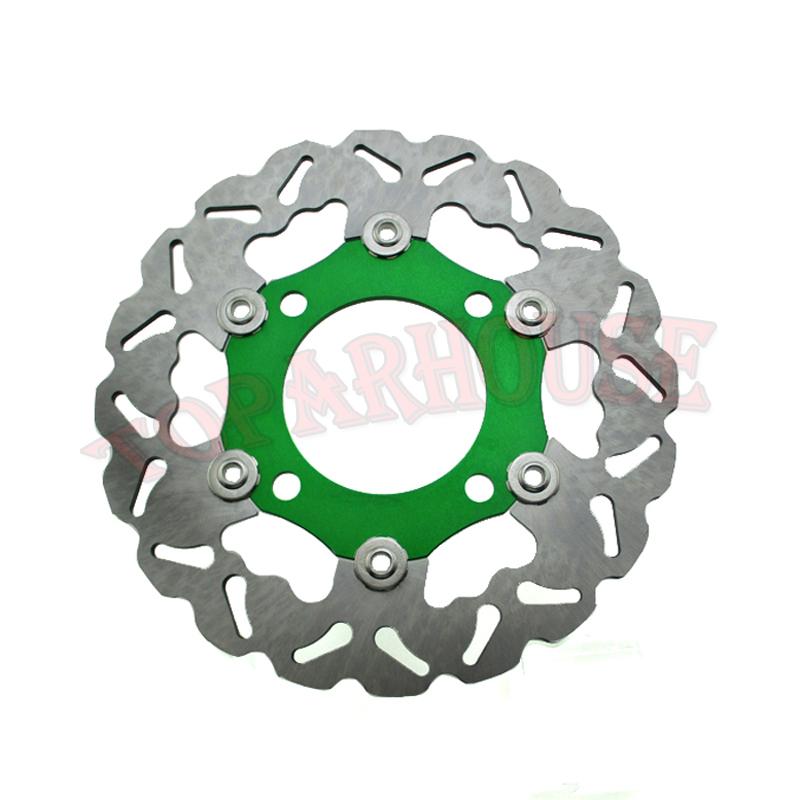 190mm Front Brake Disc Rotor For 50cc 110cc 125cc-160cc SDG wheel Pit Dirt Bike