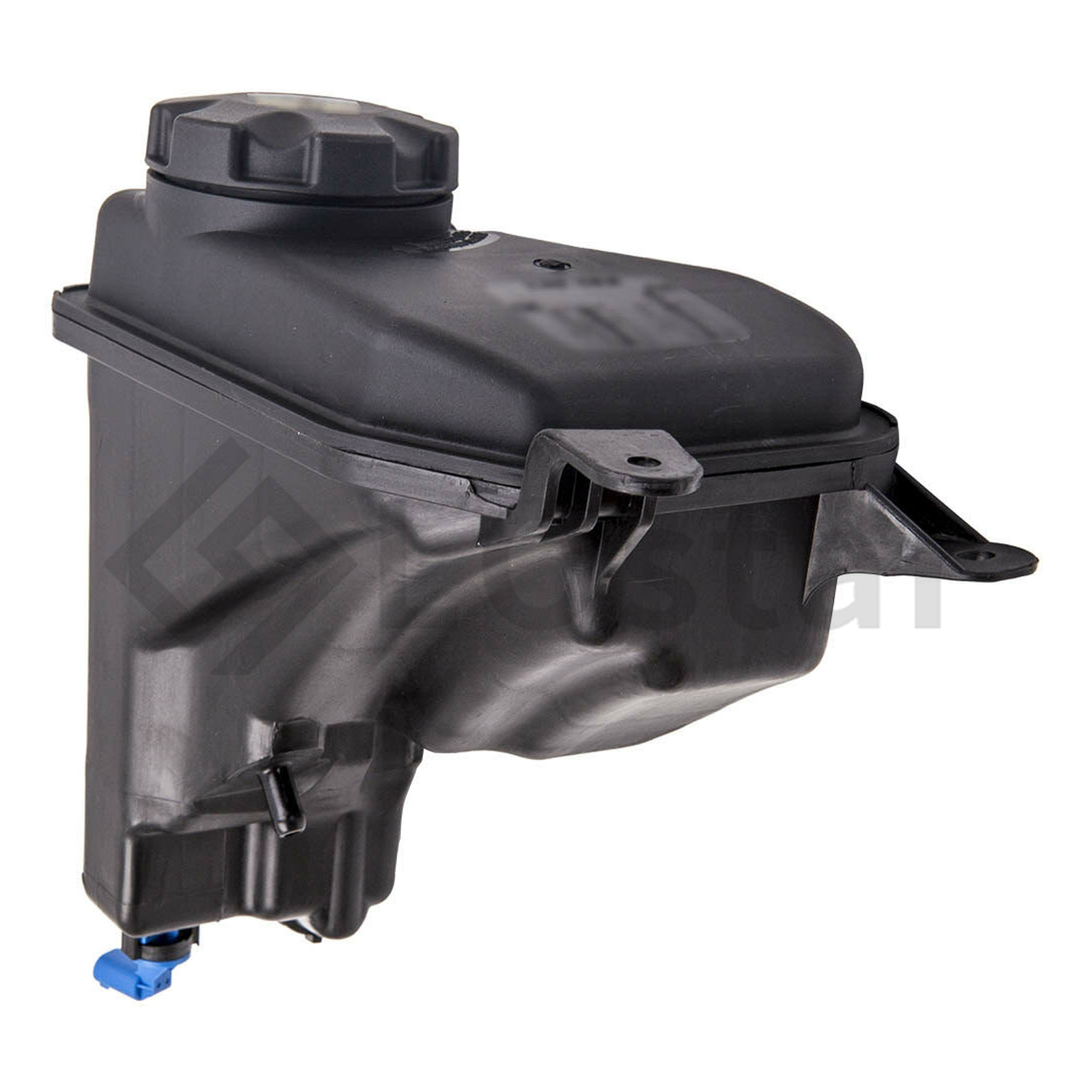 Coolant Reservoir Expansion Tank W/ Sensor Fits BMW 128i