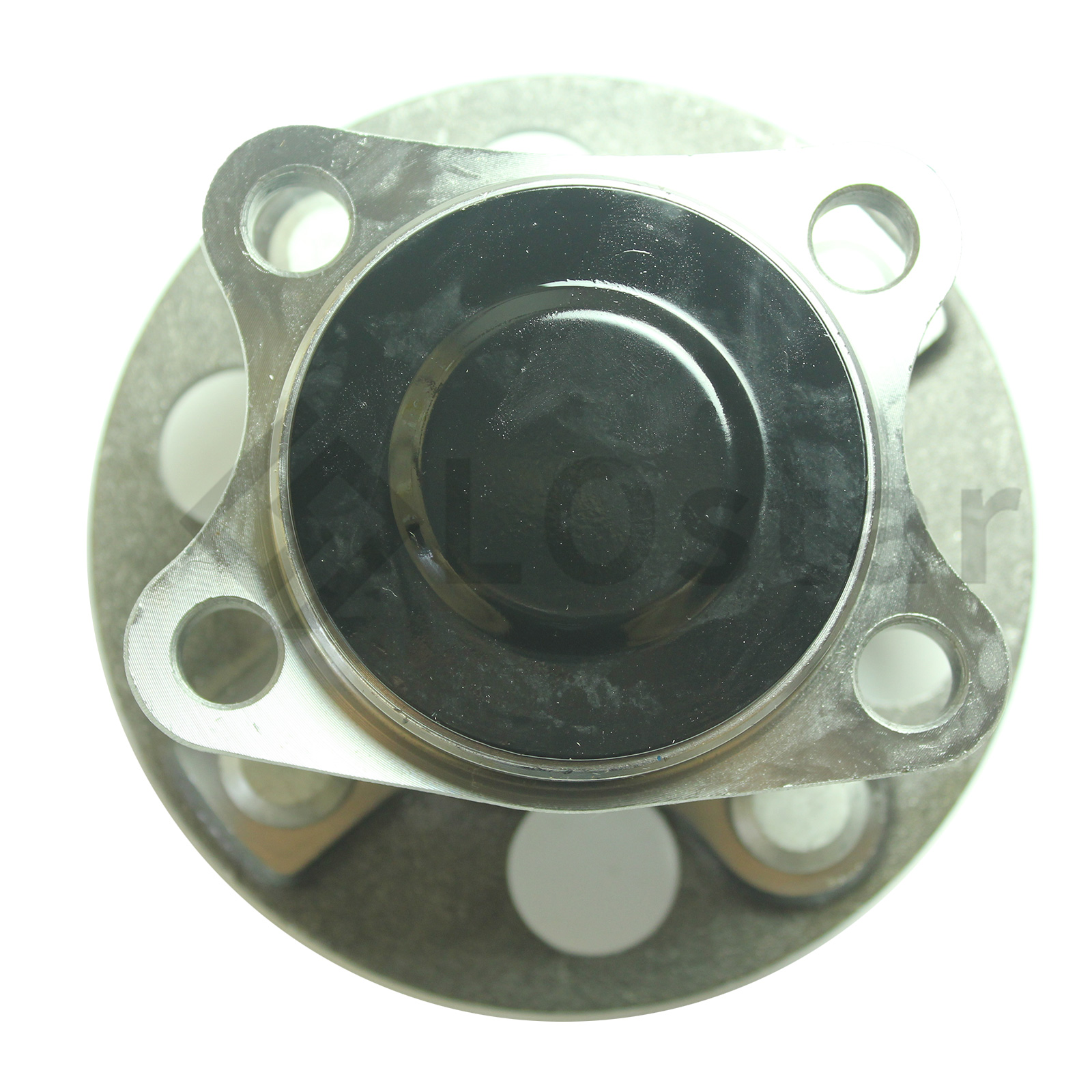 Rear Left or Right Wheel Hub /& Bearing Assembly Fits Toyota Yaris 4 Lugs W//O ABS