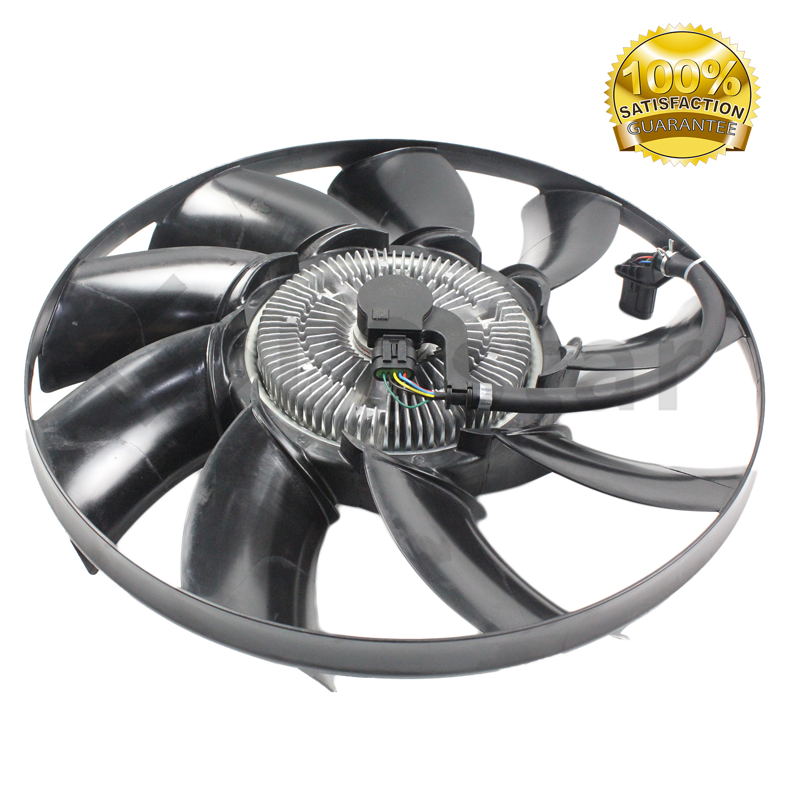New Fan Clutch For Land Rover Range Rover 2005-2009