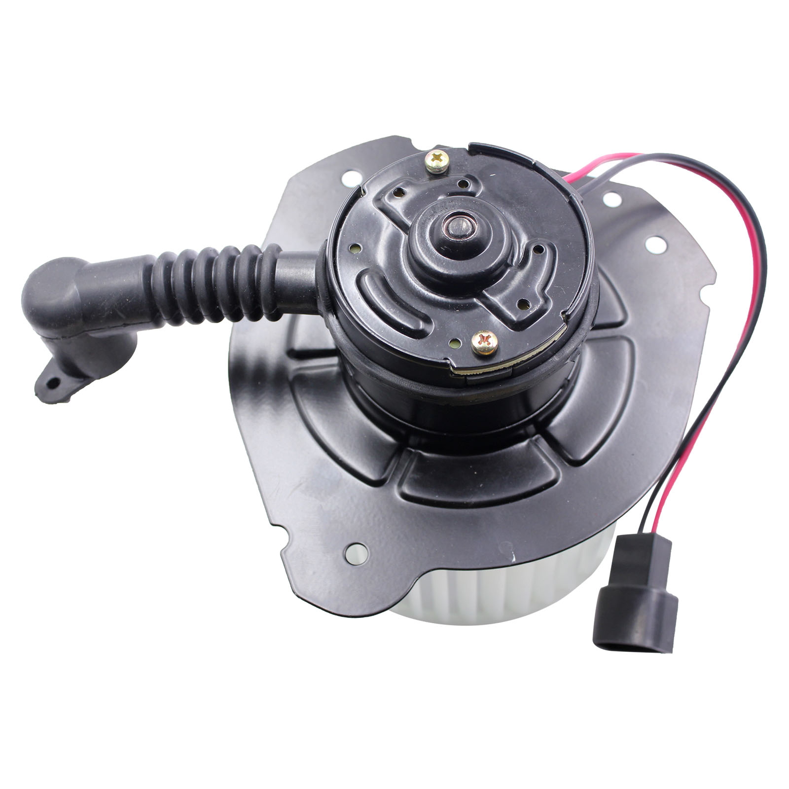 New Hvac Heater Blower Motor For Ford Bronco Ii  Explorer