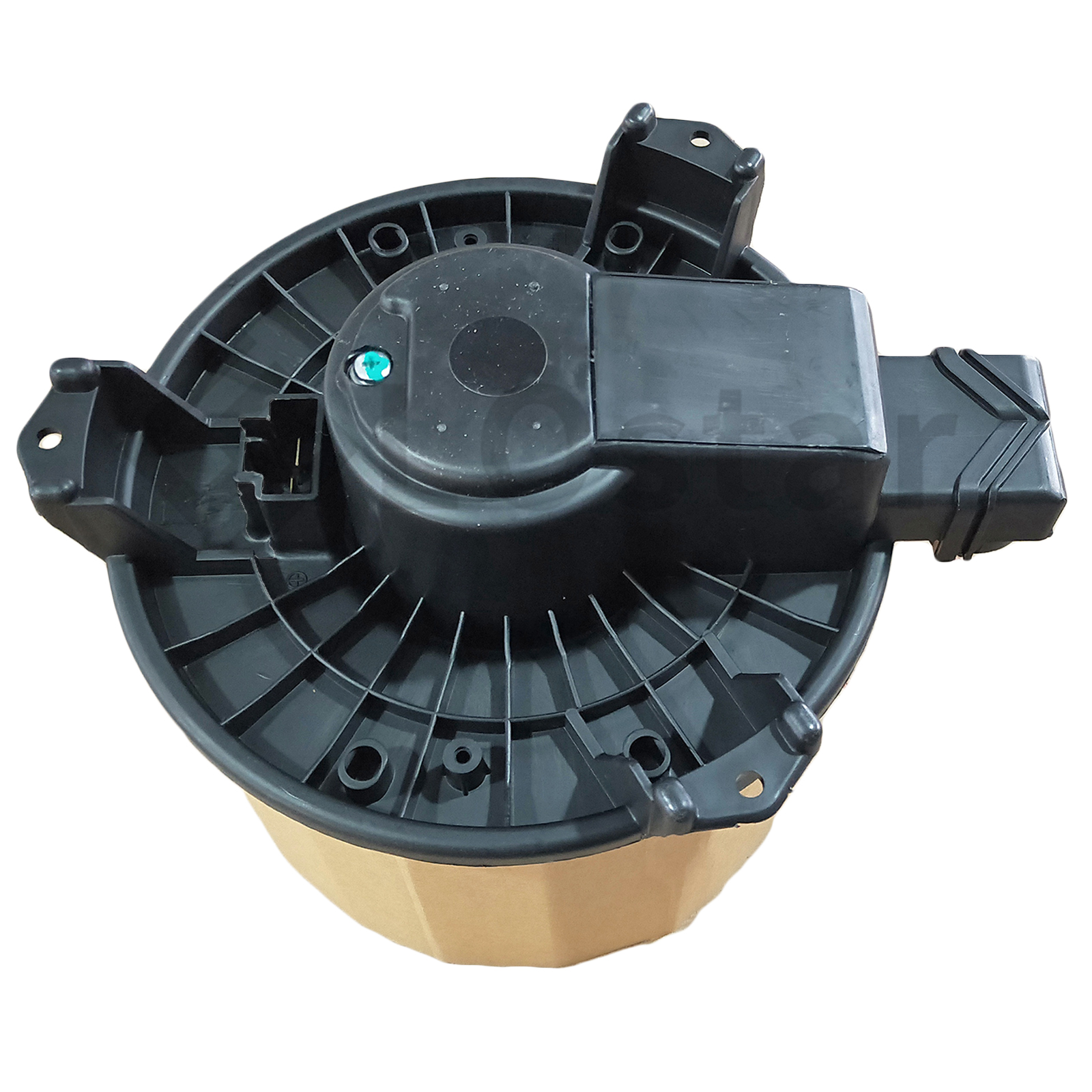 Heater A/C Blower Motor W/Fan Cage Fit Compass Accord Edge