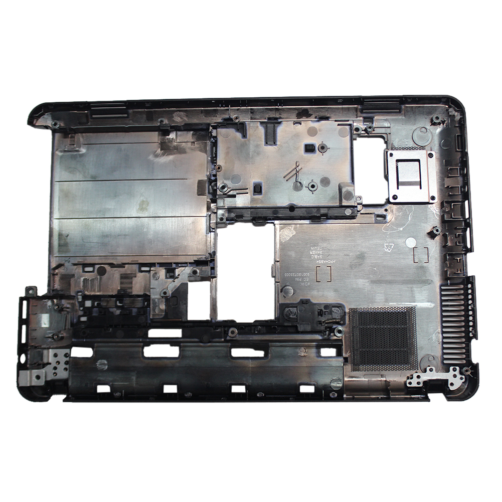 Replacement for For HP 1000 450 CQ45 CQ450 Laptop Base Bottom Case Cover