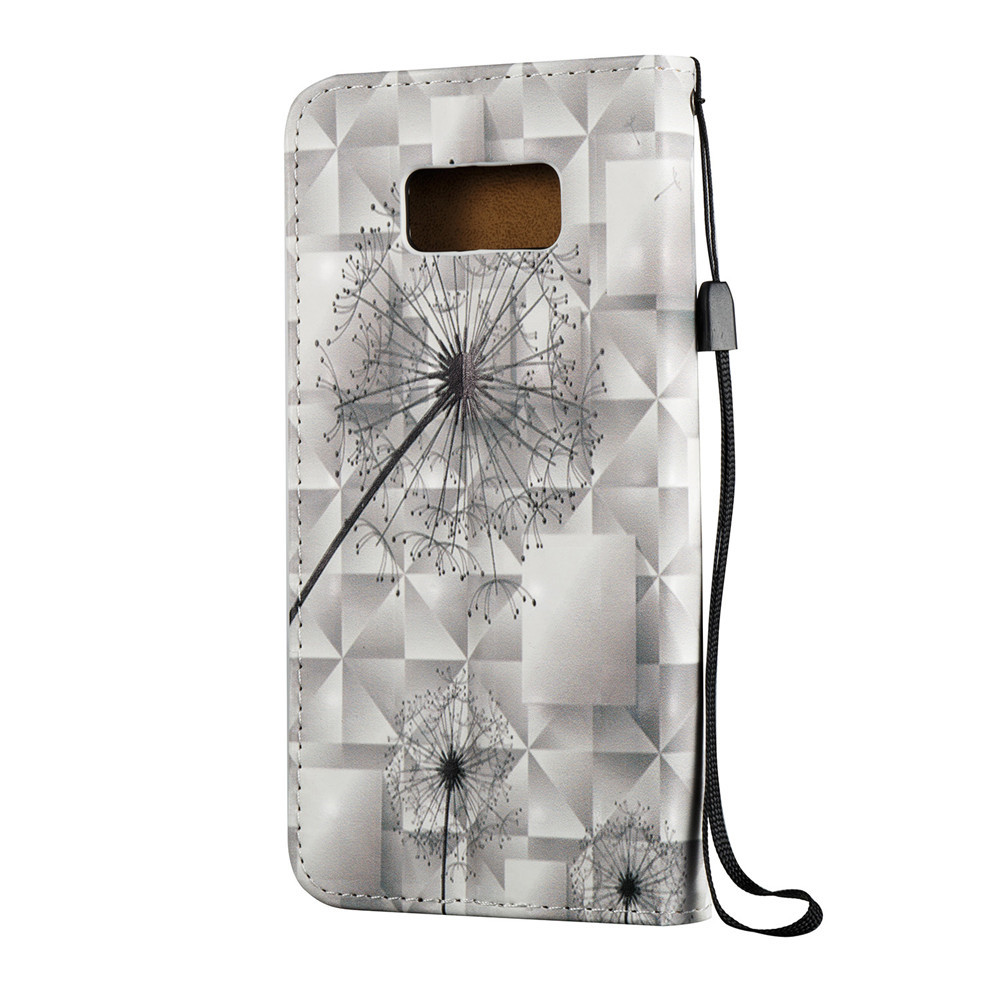 Magnetic-Flip-Leather-Wallet-Card-Slot-Stand-Case-Cover-For-Samsung-S8-S7-Note-8
