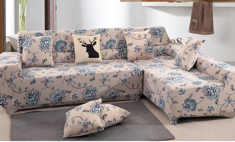 Couch Covers For L Shaped Couches