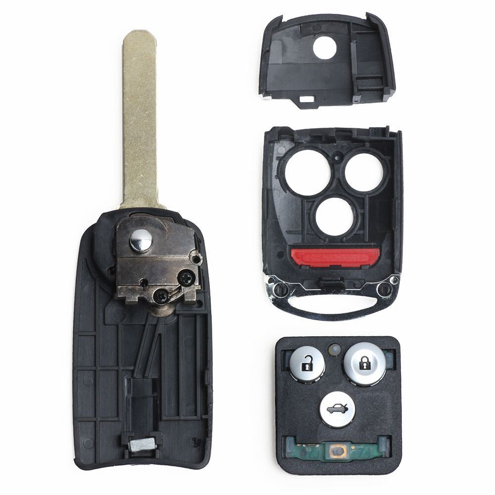 For Acura TL TSX ZDX 2010 2011 2012 2013 Remote Control