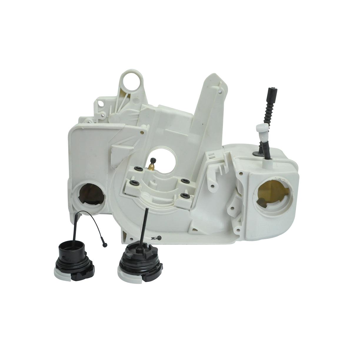 Crankcase Fuel Gas Cap For STIHL 021 023 025 MS210 MS230 MS250 OEM 1123 020 3003