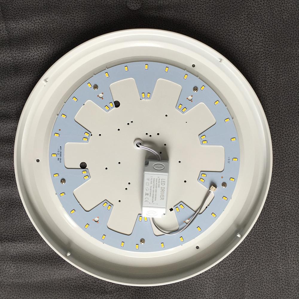 12 36w led deckenlampe k chenlampe wandlampe deckenleuchte for Kuchenlampe deckenleuchte