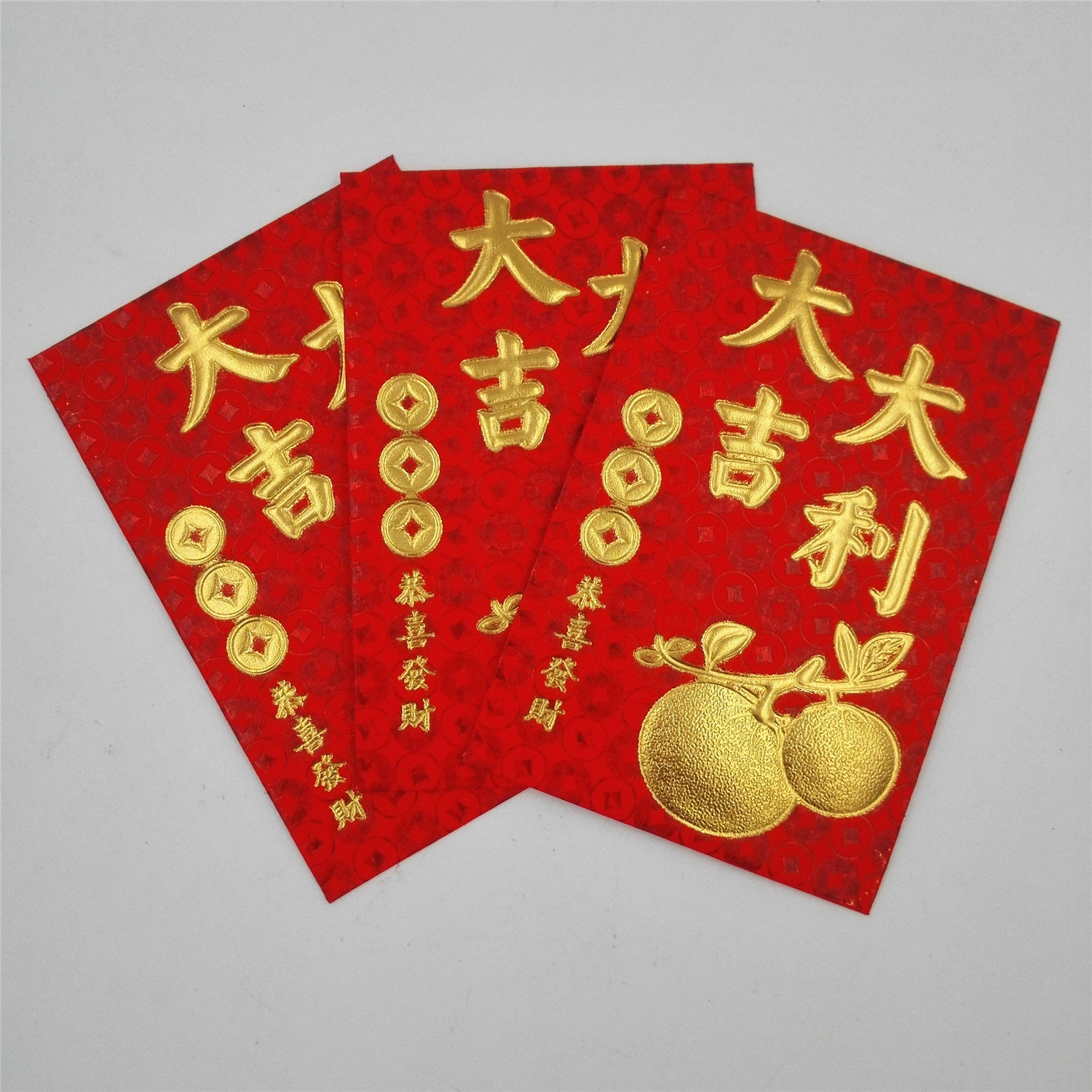 500 red packet red envelope chinese new year lucky money hongbao