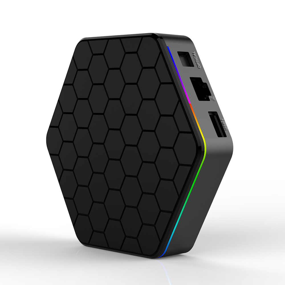 Details about T95Z plus Android TV BOX Amlogic S912 BT WIFI Octa core  16/32GB Media Player FZC