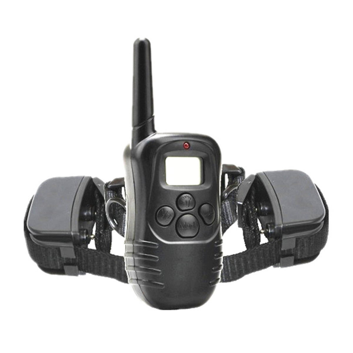 Rechargeable Waterproof 330yd Remote Electronic Dog