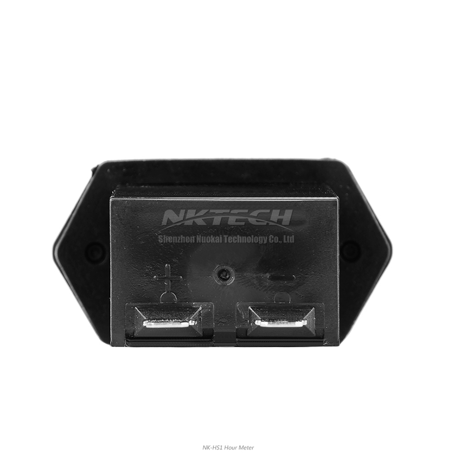Tabs Hurricane Tracking Models Accuracy Meaning In Chinese: NKTECH NK-HS1 Quartz Hour Meters Counter 100V-250V For