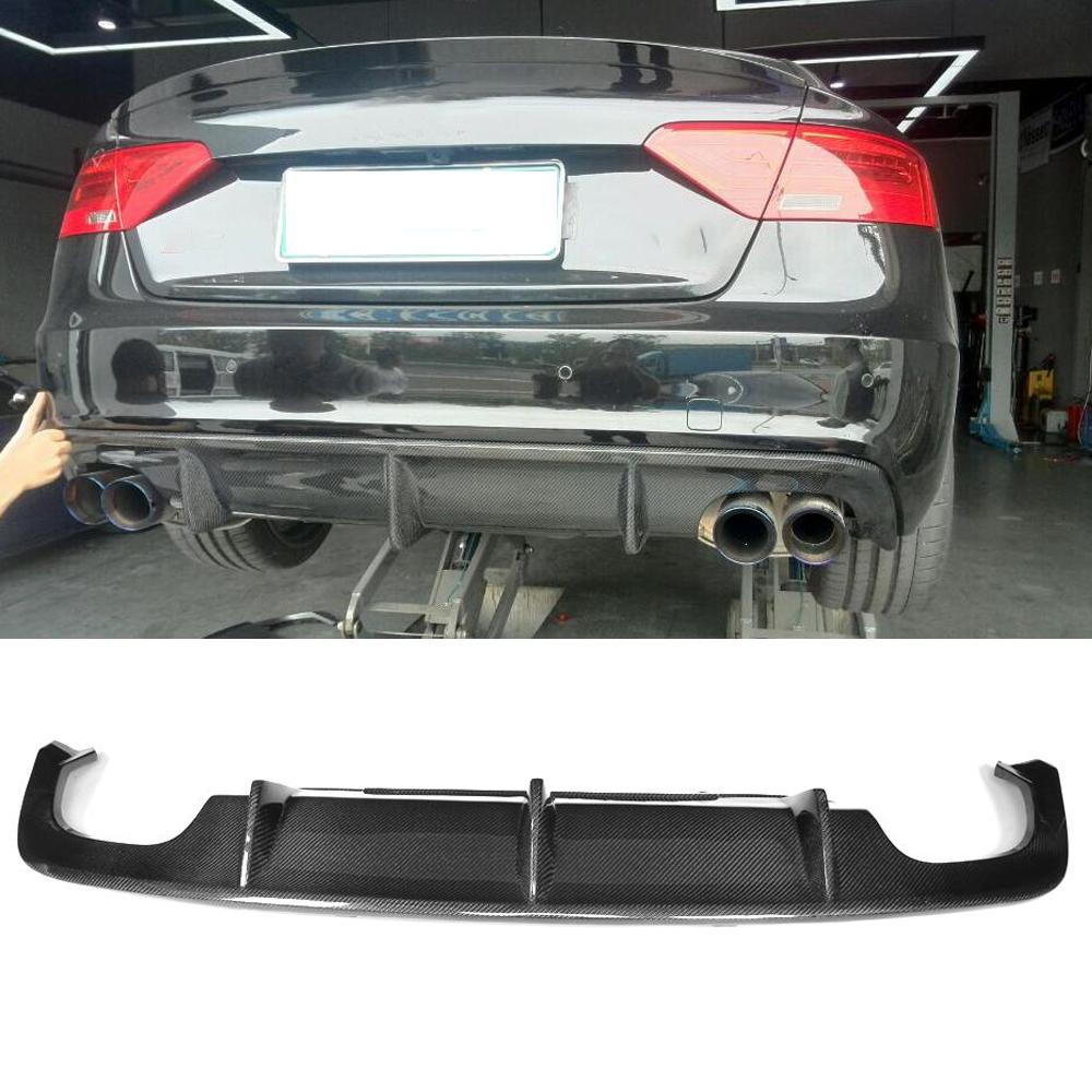 Karosserie & Exterieur Styling Auto & Motorrad: Teile PU Diffusor ...