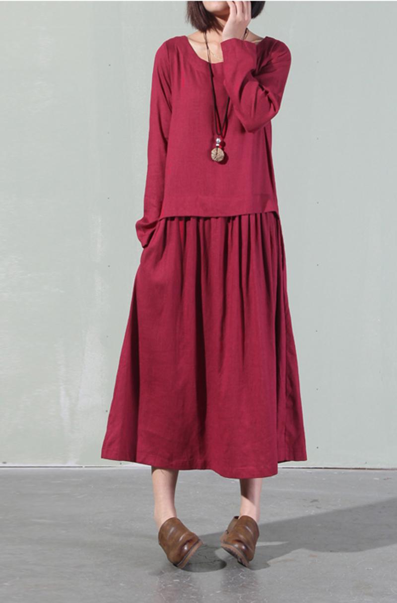 ad312e8c869 2019 Plus Size Maxi Dresses Online Store. Best Plus...