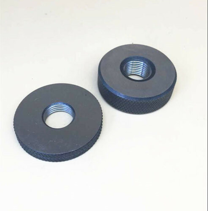 M90 x 2 Right hand Thread Plug Gage CAPT2011