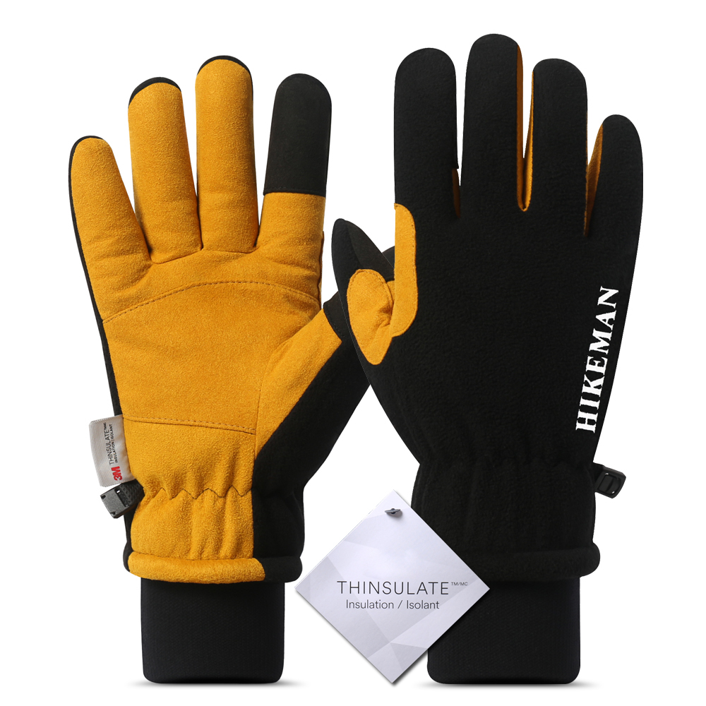 Woof wear Winter Gloves Waterproof Dog Walking Riding Horse FREE UK POSTAGE