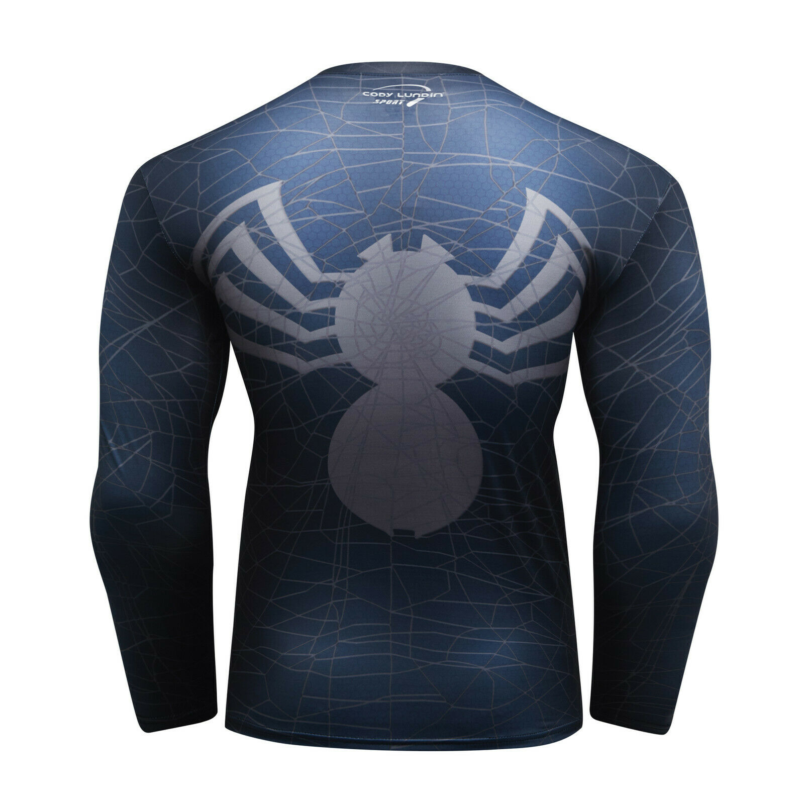 Men-039-s-Avengers-4-Compression-T-Shirts-Iron-Cosplay-Costumes-Quick-dry-Fitness thumbnail 40