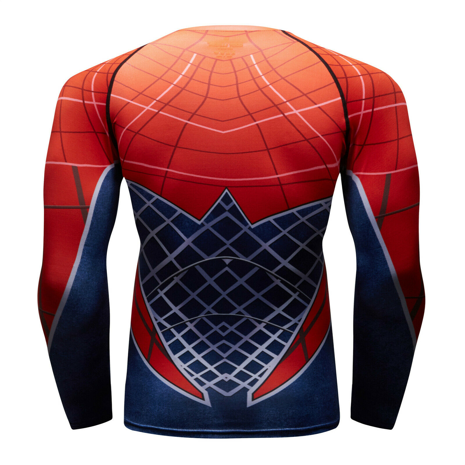 Men-039-s-Avengers-4-Compression-T-Shirts-Iron-Cosplay-Costumes-Quick-dry-Fitness thumbnail 42