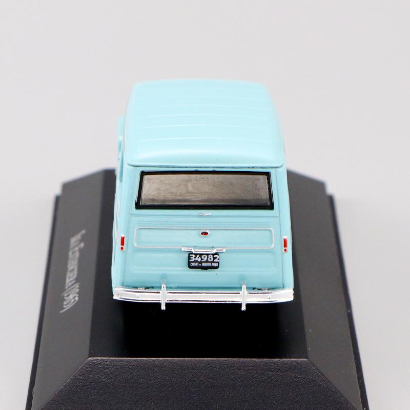 1:43 IXO IKA ESTANCIERA 1965 Diecast Car Model Toy