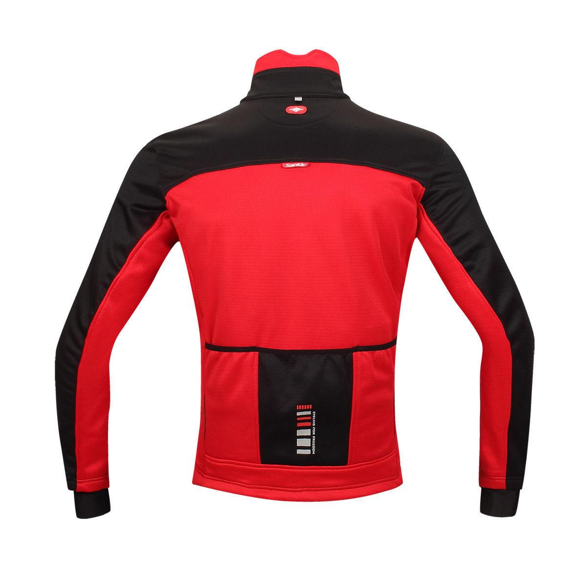 Men s Winter Cycling Jerseys Riding Jacket Bike Jackets Cycling Jersey 2  Colors 0aaa88222