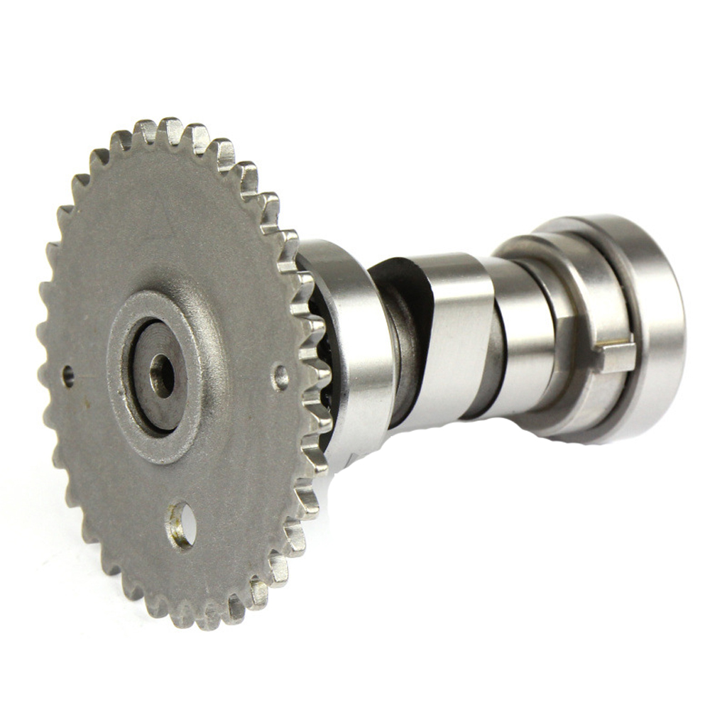 172cc GY6 PERFORMANCE CAMSHAFT FOR SCOOTERS WITH 150cc 180cc GY6 MOTORS