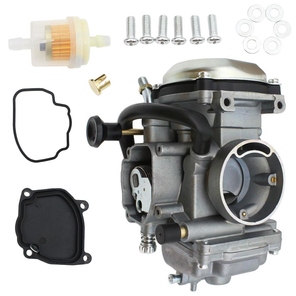Carburetor for 1999-2004 ATV Yamaha BEAR TRACKER 250 YFM250 YFM 250 2WD YFM250X