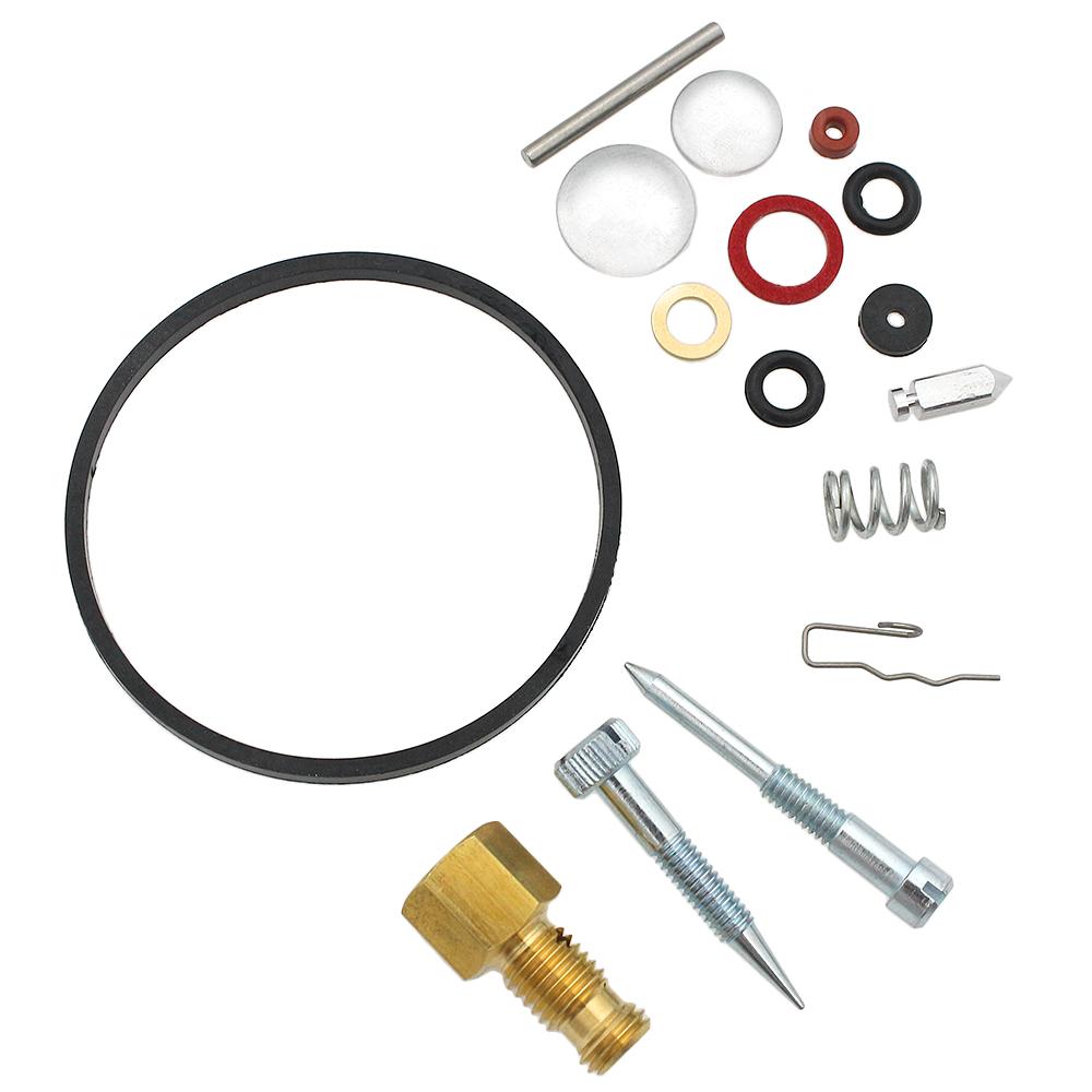 Mtsooning Carburetor Rebuild Kit for Tecumseh 31840 2HP-7HP Engine