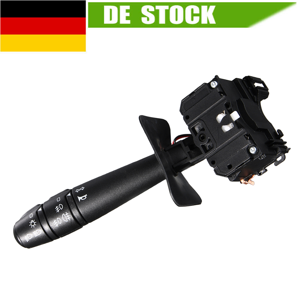 Lenkstockschalter Blinkerschalter Für Dacia Duster Logan Sandero 6001551361 Neu