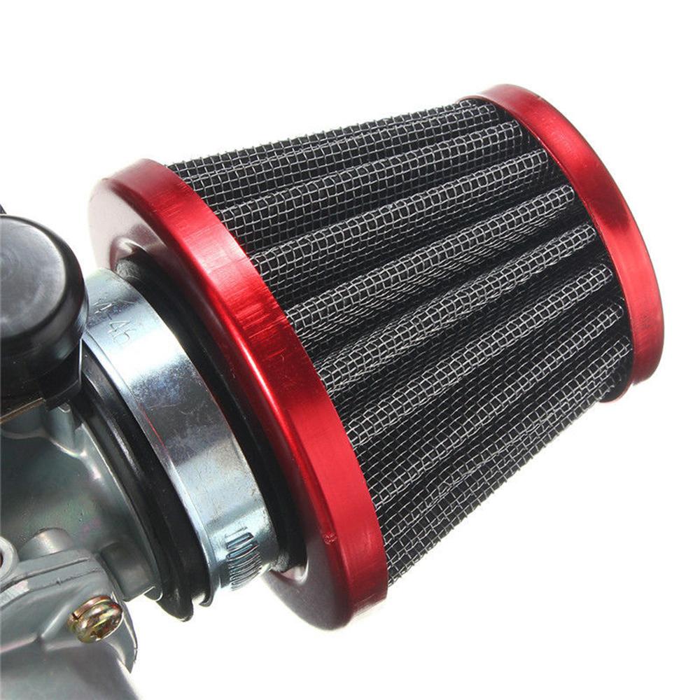 PZ22 Carb 22mm Carburetor Air Filter 110cc 125cc Piranha SSR GIO Pit Dirt Bike