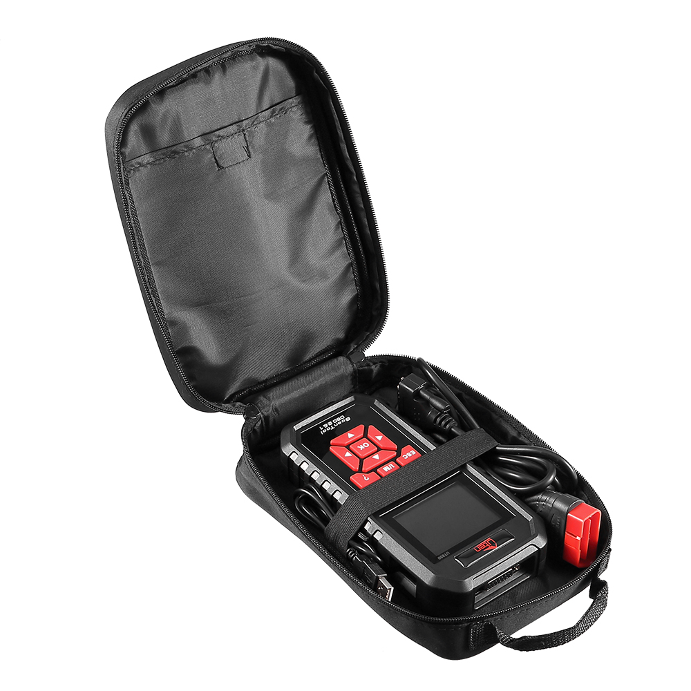 Universal UT850 OBDII EOBD Diagnosegerät Autoscan KFZ Auto Diagnose ...