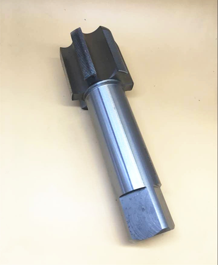 TR8 x 1.5mm Trapezoidal Metric HSS Right Hand Thread Tap DORL/_A