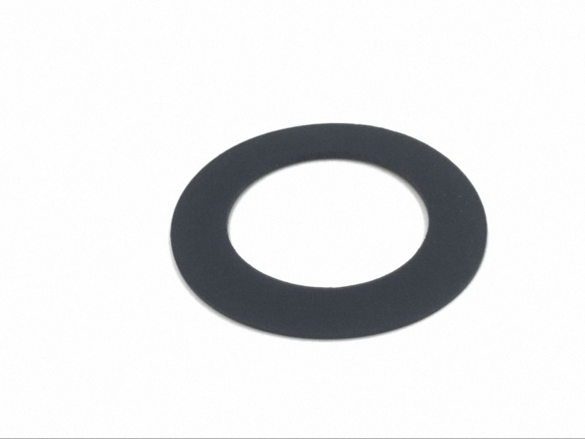 90mm Black VITON O-Ring Gaskets Washer 1mm Thick Select Size ID 65mm