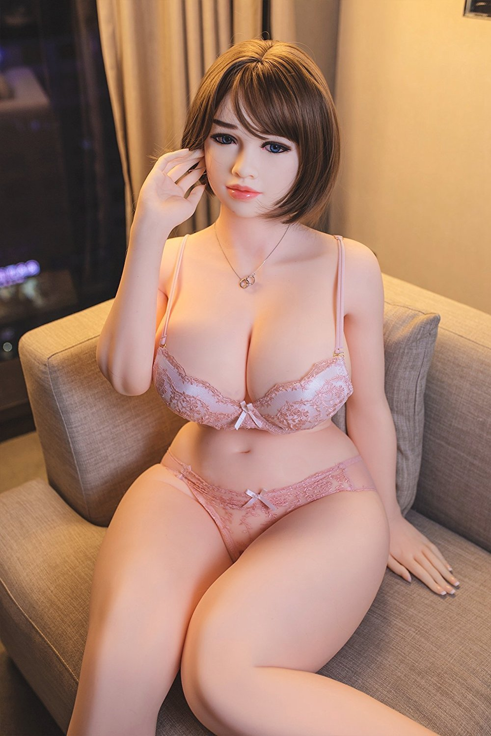 Big Ass Best Silicone Love Doll Tpe Chubby Real Doll -4002