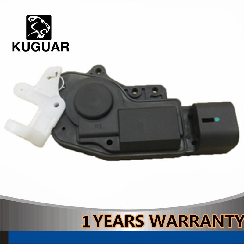 Rear Right Door Lock Actuator Motor For 1996-1999 Toyota RAV4 1998 1997 Dorman