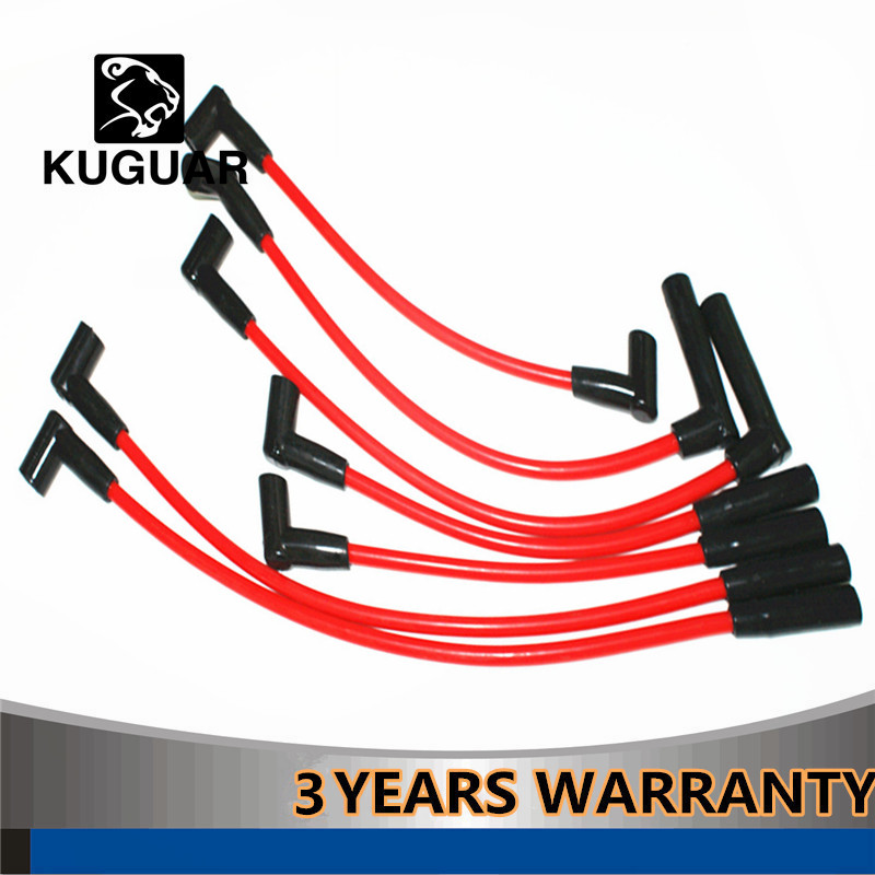 jeep ignition wiring spark plug wire set ignition cable for jeep cherokee wrangler 1991 jeep tj ignition switch wiring diagram spark plug wire set ignition cable for