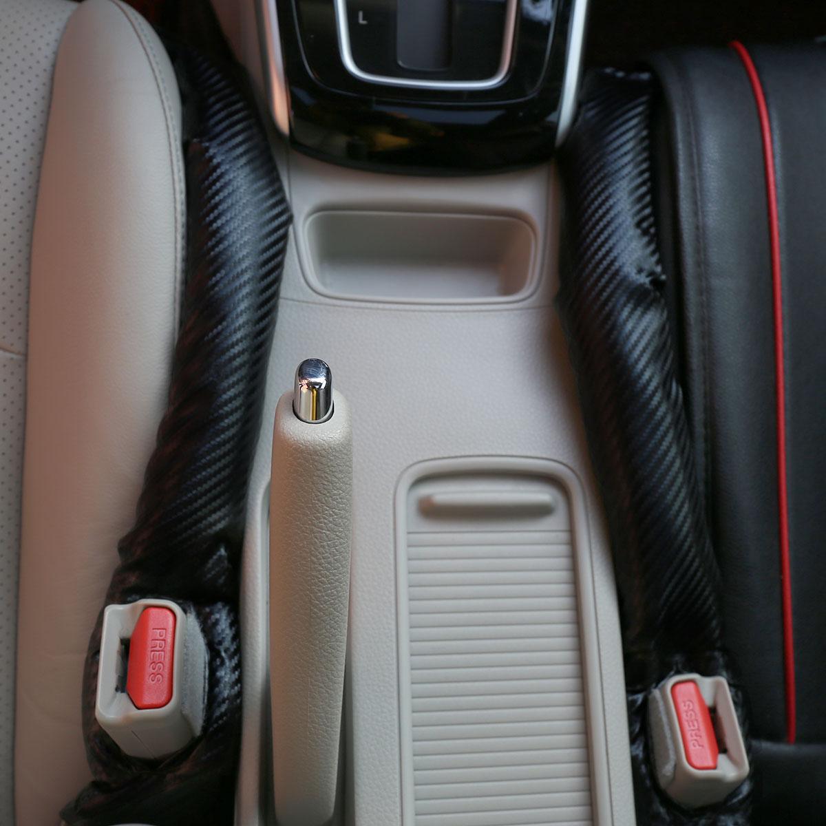 GAP GUARD Premium Car Seat Gap Filler Set of 2