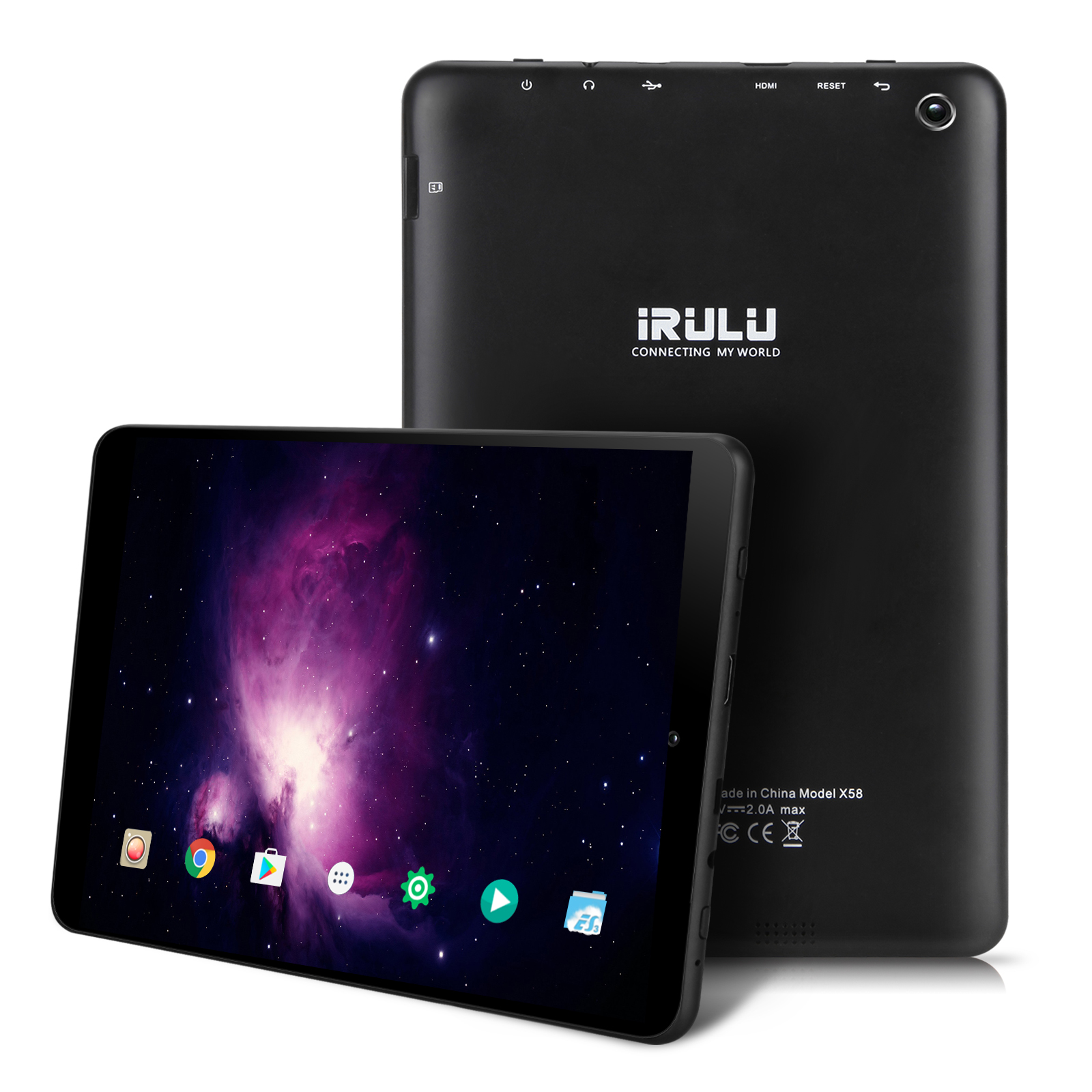 iRULU eXpro 5 S Tablet 785 Android