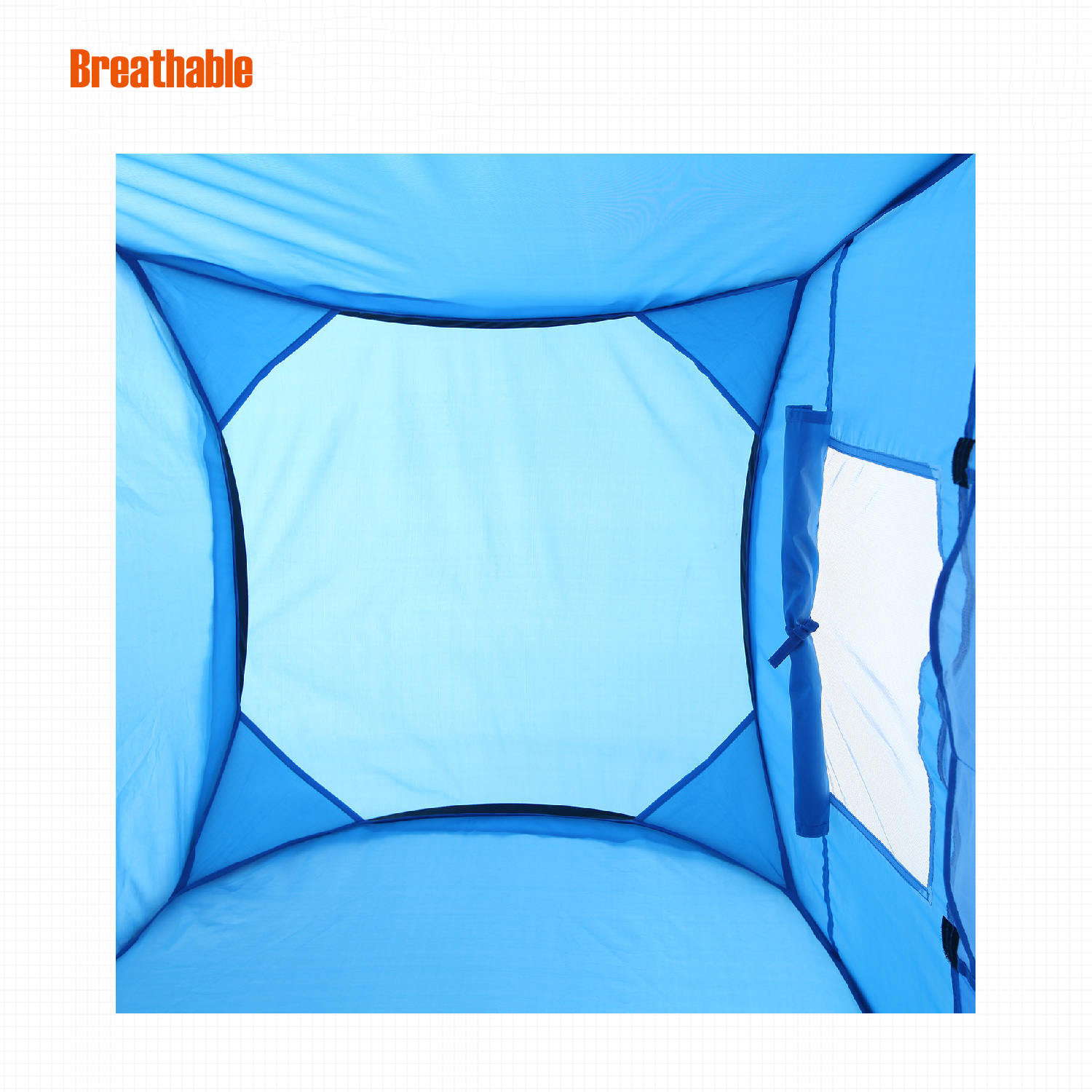KingCamp Camping Shower Toilet Tent Outdoor Privacy Portable Change ...