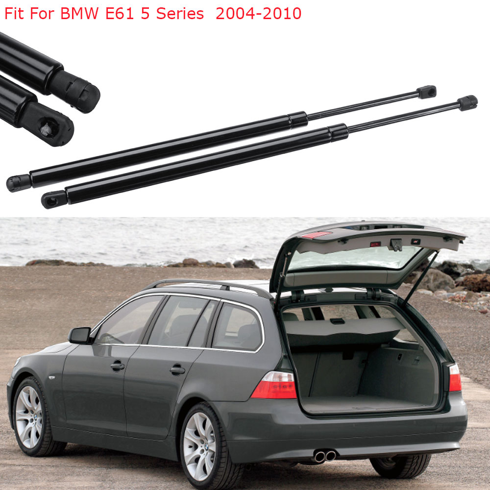 1X Tailgate boot Strut Fits BMW 5 Series E61 Touring 2004-2010 680 N 51247178273