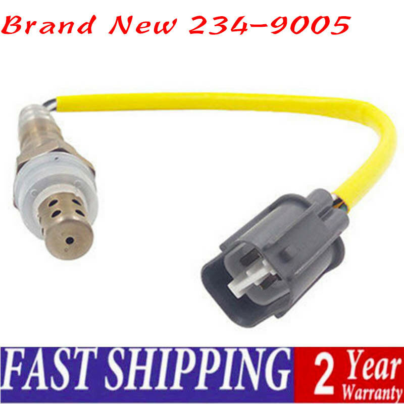 234-9005 Air Fuel Ratio Oxygen Sensor Upstream For Acura