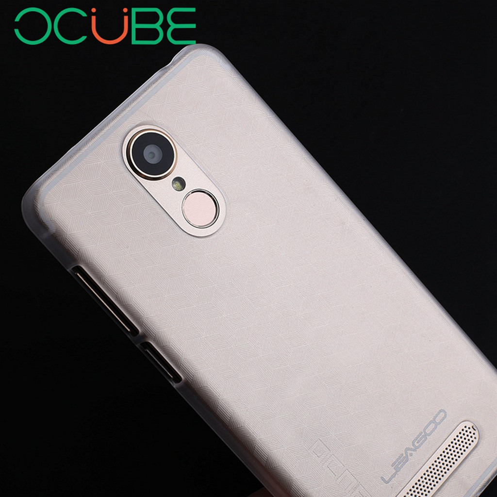 The Chinese again pleased. Leagoo M5 is a great smart for its price