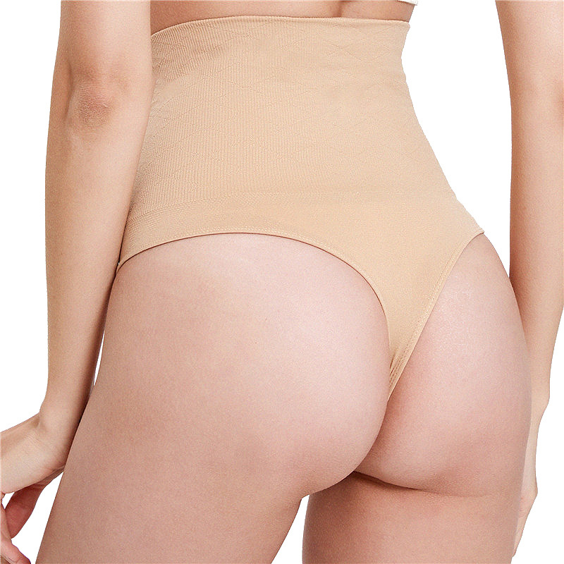 eede2061a Women Body Shaper Control Slim Tummy Corset High Waist Panty Shape ...