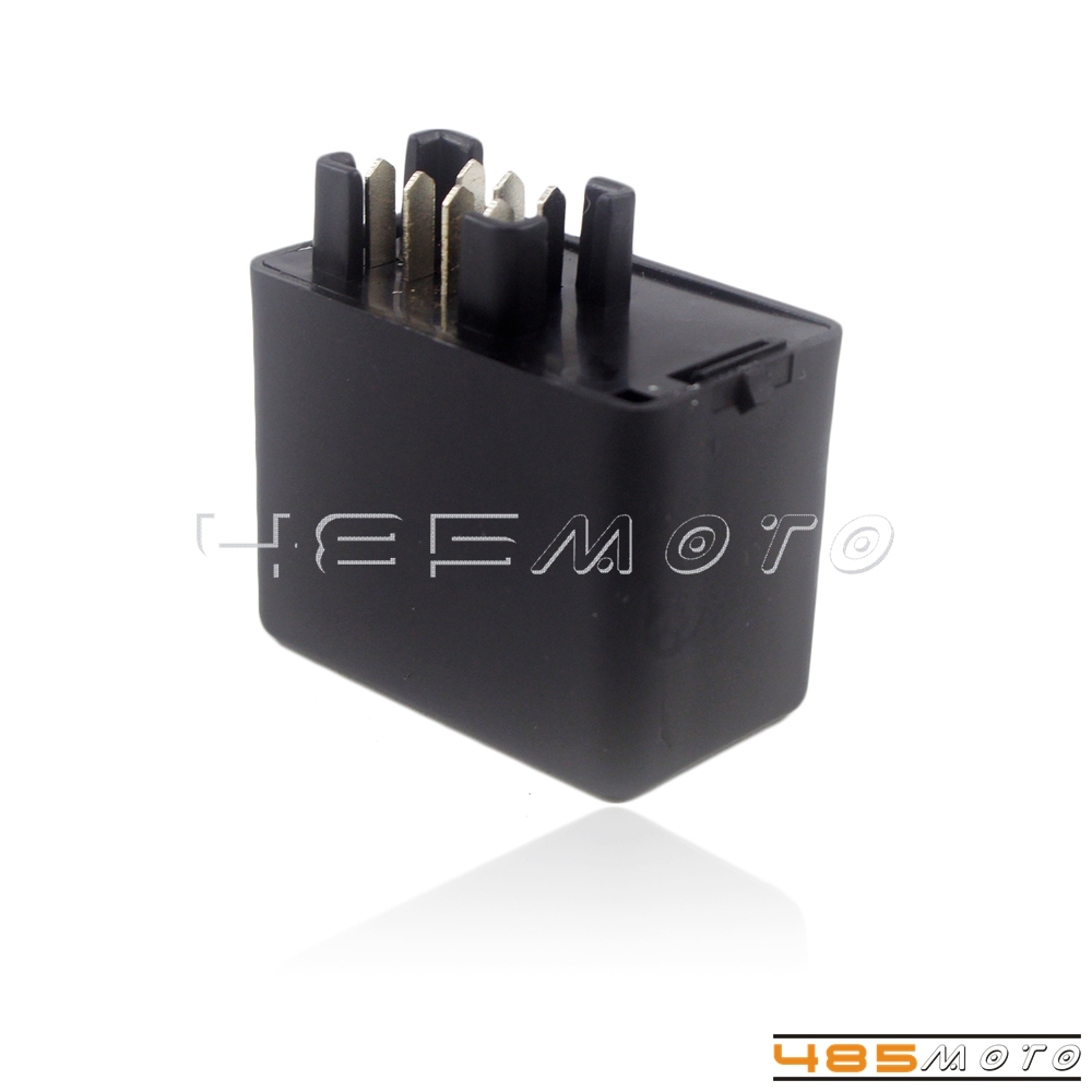 12v 7 Pin Turn Signals Led Flasher Relay For Suzuki