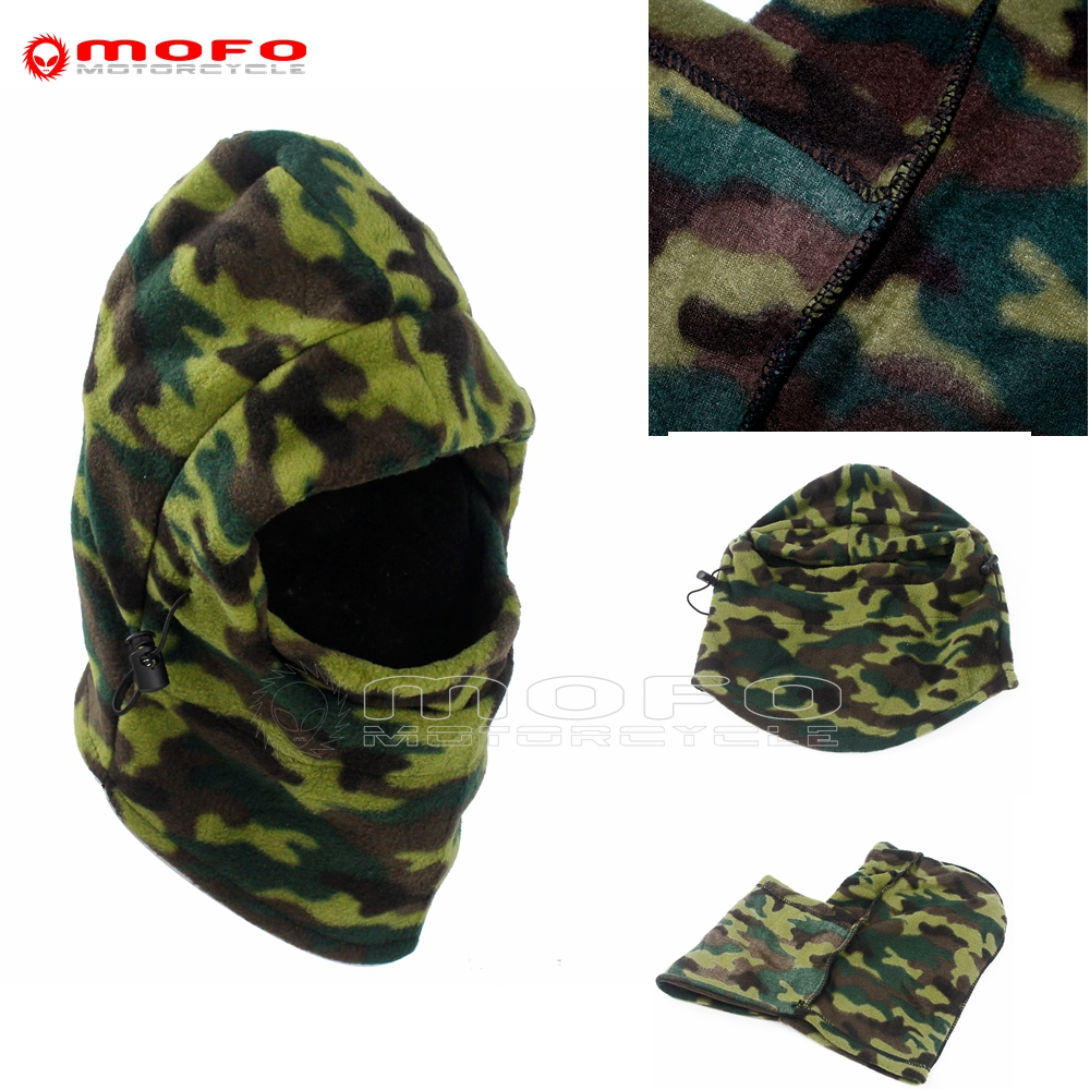 3a88c8ed1 Details about Balaclava Motorcycle Outdoor Bike Neck Winter Ski Full Face  Mask Cover Hat Cap