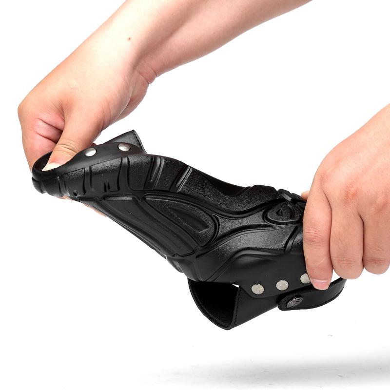 9df6ac9cc Men s Sandals Black Slipper Beachwear Slipper Clothing Match Apparel ...