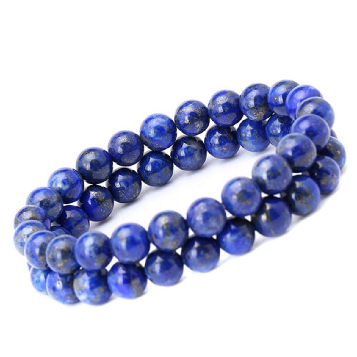 n deen product stone bracelet blue lake