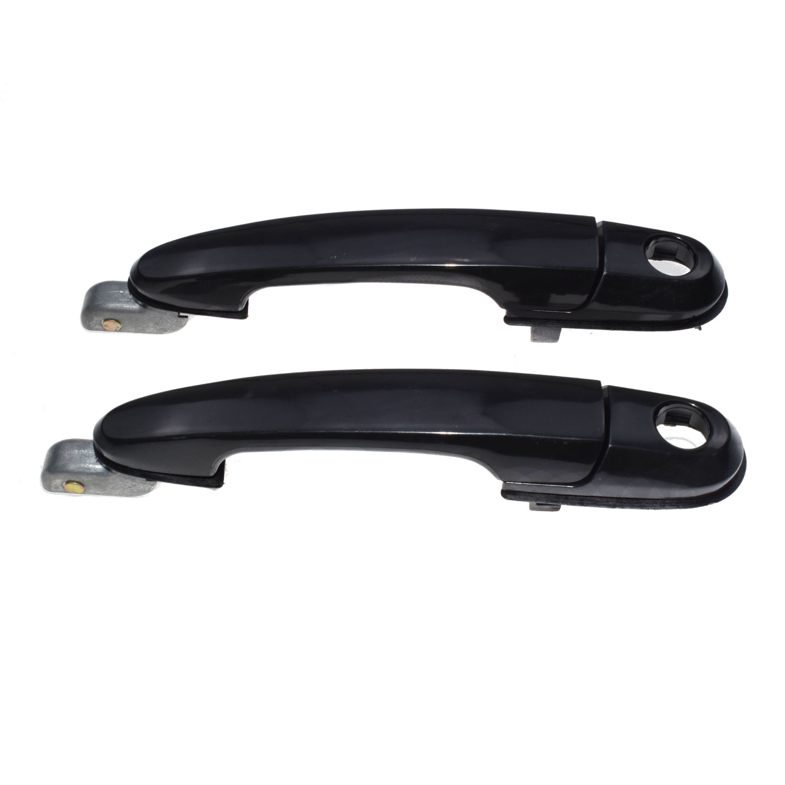 2 x Front Left Right Exterior Outside Door Handle 82650-2E020 for Hyundai Tucson