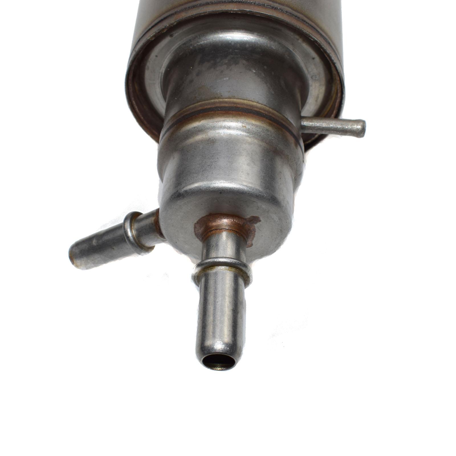 Fit Mercedes Benz Ml320 430 350 Kl437 Fuel Filter Pressure Regulator 1999 Location 1634770201